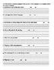 Complete Sentences Practice WS