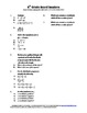 Complete Set 20, 8th Grade Board Sessions,Common Core,Review,Quiz Bowl,digitally