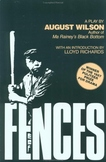 Complete Set of 4 Reading Quizzes on August Wilson's Fences