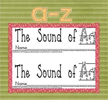 Complete Set of Emergent Reader Sight Word Beginning Sound Books