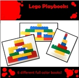 Complete Set of Lego Playbooks