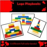 Complete Set of Lego Playbooks