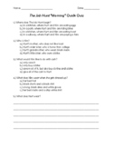 Complete Set of Quick Quizzes for The Job Hunt Grade 2 Uni