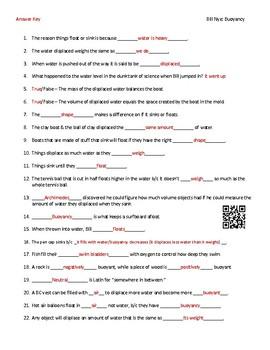 Bill Nye Simple Machines Worksheet Answers / Simple ...