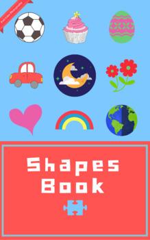 Shapes Booklet