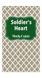 Complete Soldier's Heart Gary Paulsen Study Guide Chapters
