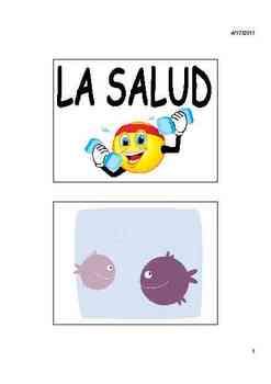 Complete Spanish Vocabulary Unit