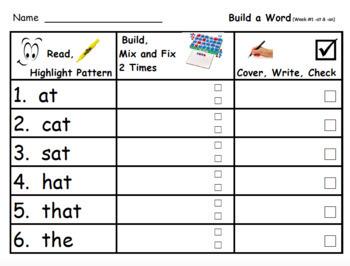 Complete Spelling Curriculum