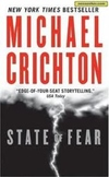 """Complete """"State of Fear"""" Workbooks and study guides for students"""
