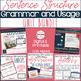 ELA Back to School Curriculum Bundle-Grades 6-8! CCSS Aligned! Digital/Printable