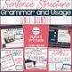 ELA Summer School Curriculum Bundle-Grades 6-8! CCSS Aligned! Digital/Printable
