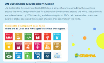 Complete Sustainable Development Goals