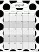 Complete Teacher Organizer and Calendar-2016-2017