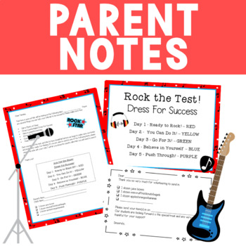 Complete Testing Survival Kit - Standardized Test Motivational Posters And MORE!