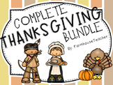 Complete Thanksgiving Day Bundle