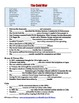 Complete US History Outline Review Guide