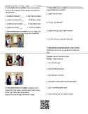 Complete Unit 1 Spanish Class Greetings, Classes, Telling