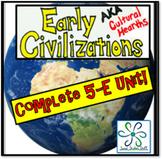 Complete 5-E Unit - Intro to Early Civilizations
