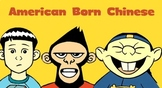 Complete Unit for Gene Luen Yang's graphic novel American Born Chinese