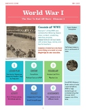 Complete WWI Causes PDF