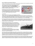 WWII Reading Packet with Graphic Organizers and Activities