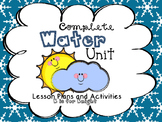 Complete Water Unit