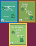 Wayside School Novel Study CD Bundle