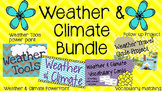 Weather & Climate Bundle
