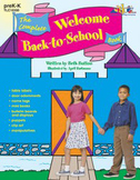 Complete Welcome Back-to-School Book