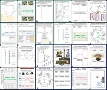 World History 2 Interactive Notebook Bundle