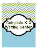 Complete Writing Center