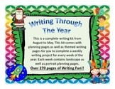 Complete Writing Through the Year