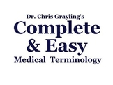 Complete and Easy Medical Terminology