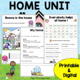Complete Lesson - Home Sweet Home