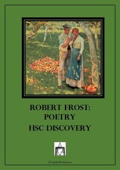 Complete Notes On Robert Frost Poetry For Hsc Discovery Plus A  Complete Notes On Robert Frost Poetry For Hsc Discovery Plus A Sample Essay
