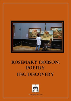 Complete notes on Rosemary Dobson poetry PLUS a sample essay