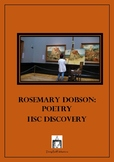 Complete notes on Rosemary Dobson for HSC Discovery - PLUS