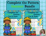 Complete the Pattern | Summer | Bundle