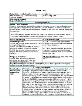 sample detailed lesson plan in mathematics grade 3