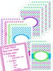 Completely Editable Teacher Binder Set