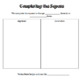 Completing the square - Algebraic and Geometry Powerpoint and Notes
