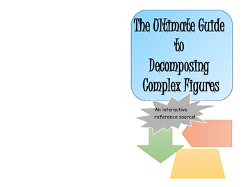 Complex Figures Book as PDF