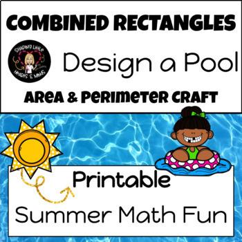 Complex Figures- Design a Pool Project