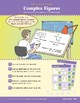 Complex Figures (Take It to Your Seat Centers Common Core Math)