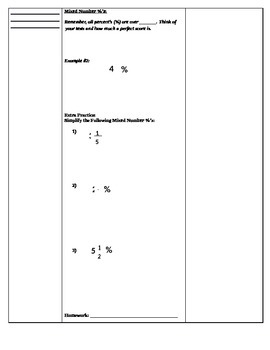 Complex Fractions (7.RP.1, 7.NS.3; Mathematical Practices 1, 3, 4)