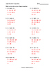 Complex Number Multiplication