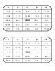 Complex Number Operations BINGO