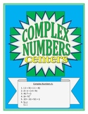 Complex Numbers Centers
