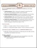 Complex and Compound-Complex Sentences: Ten-Minute Grammar Unit #14