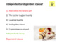 Complex sentences - one hour engaging lesson!